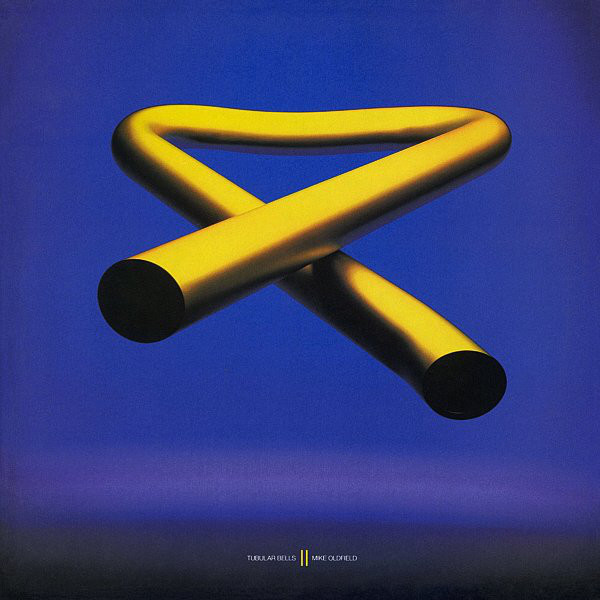 Mike Oldfield – Tubular Bells II