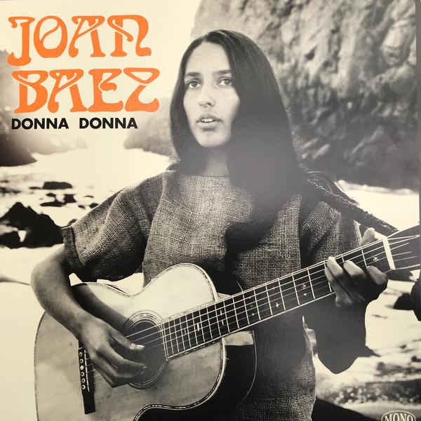 Joan Baez – Donna Donna
