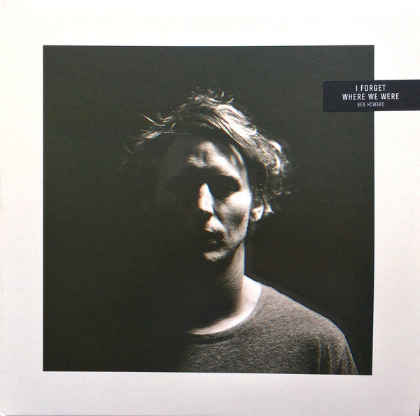 Ben Howard ‎– I Forget Where We Were ( 2 LP )