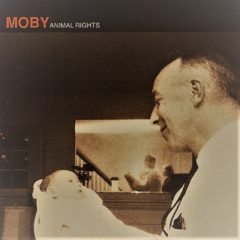 Moby ‎– Animal Rights