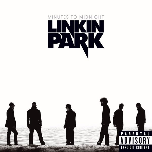 Linkin Park ‎– Minutes To Midnight