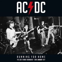 AC/DC ‎– Running for Home (2 LP)