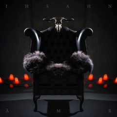 Ihsahn ‎– Amr ( 2 LP, Color Vinyl )