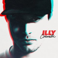 Illy ‎– Cinematic ( 2 LP, Color Vinyl )