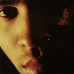 Lenny Kravitz - Let Love Rule (2 LP)