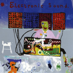 George Harrison ‎– Electronic Sound ( 180g )