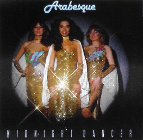 Arabesque ‎– IV-Midnight Dancer