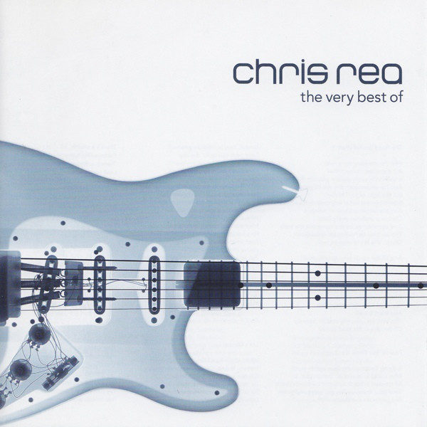 Chris Rea – The Very Best Of
