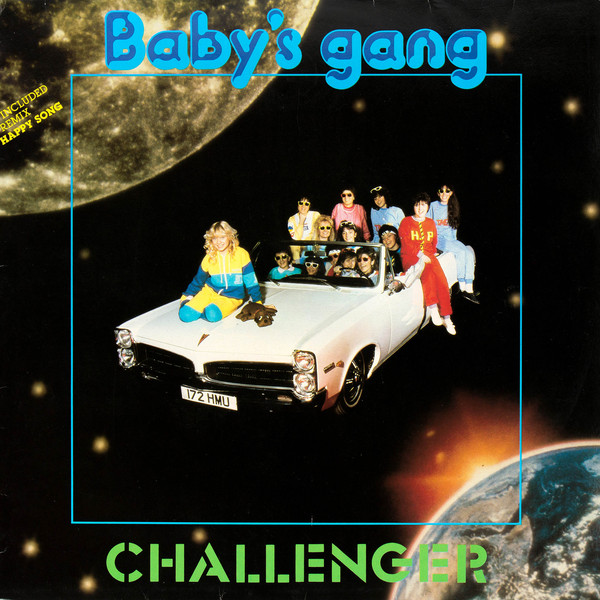 Baby's Gang – Challenger