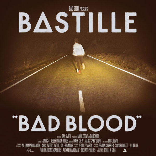 Bastille ‎– Bad Blood (2013)