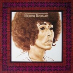 Elaine Brown ‎– Elaine Brown