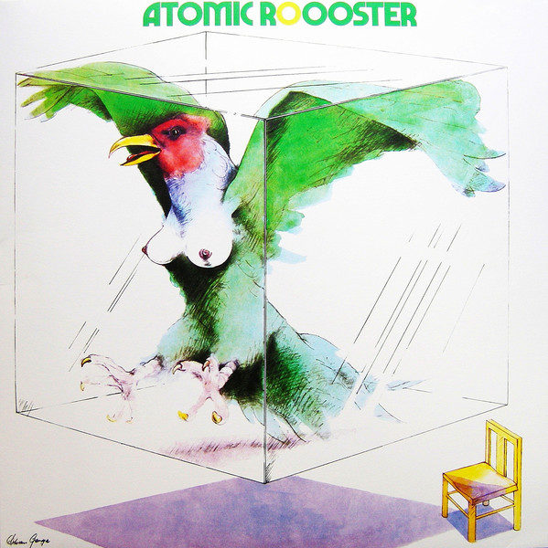 Atomic Rooster – Atomic Rooster