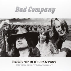 Bad Company ‎– Rock 'n' Roll Fantasy The Very Best Of Bad Company (2 LP)