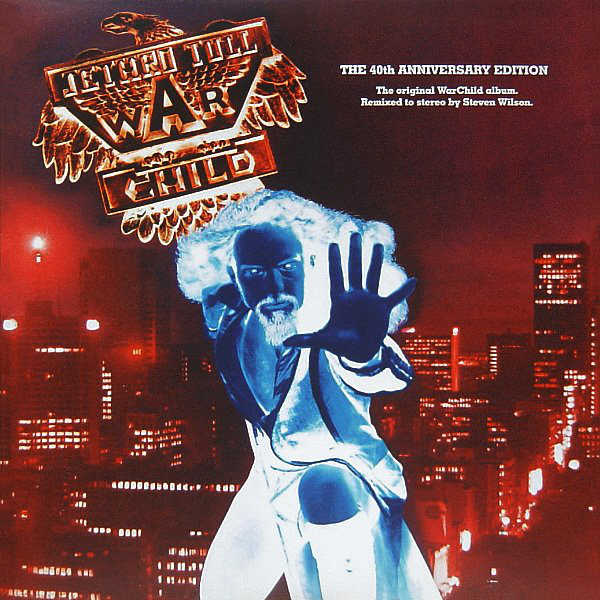 Jethro Tull – WarChild (The 40th Anniversary Edition)