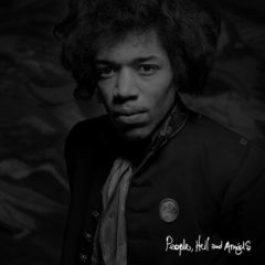 Jimi Hendrix ‎– People, Hell And Angels