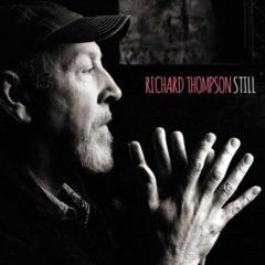Richard Thompson ‎– Still