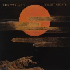 Rick Wakeman ‎– Silent Nights