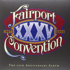 Fairport Convention ‎– XXXV