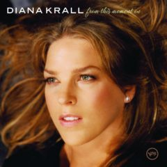 Diana Krall ‎– From This Moment On