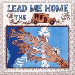 The RFD ‎– Lead Me Home