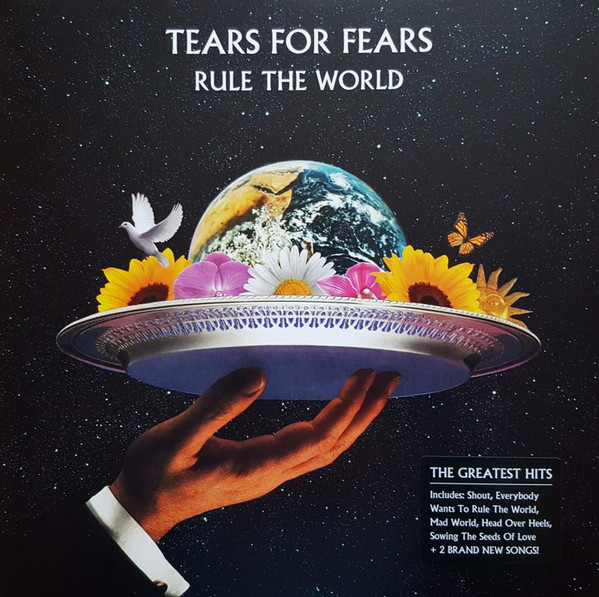 Tears For Fears ‎– Rule The World (2 LP)