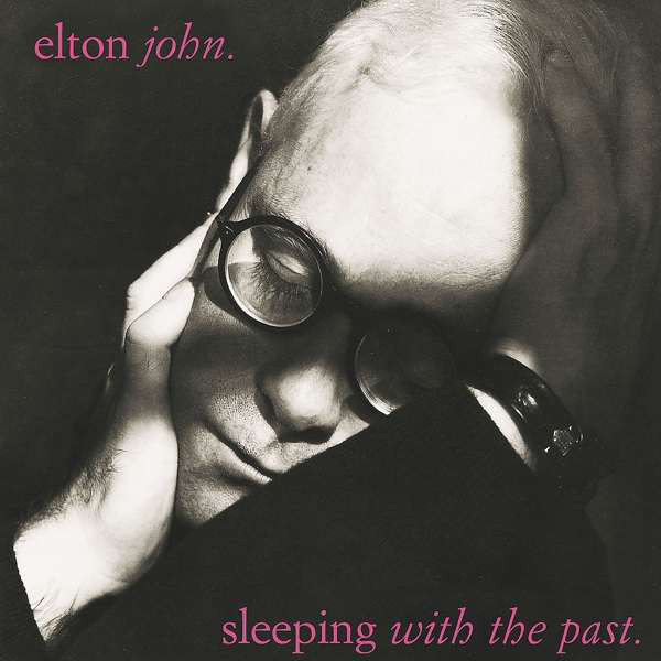 Elton John – Sleeping With The Past ( 180g )