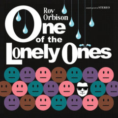 Roy Orbison ‎– One Of The Lonely Ones ( 180g )