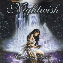 Nightwish ‎– Century Child ( 2 LP )