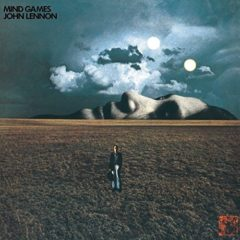 John Lennon ‎– Mind Games ( 180g )