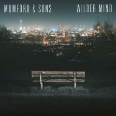 Mumford & Sons ‎– Wilder Mind