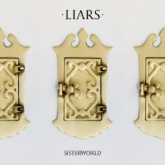 Liars ‎– Sisterworld ( 2 LP, 180g )