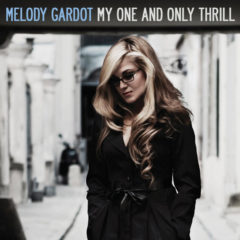 Melody Gardot ‎– My One And Only Thrill