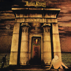 Judas Priest ‎– Sin After Sin ( 180g )