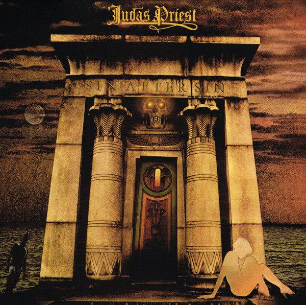 Judas Priest – Sin After Sin ( 180g )