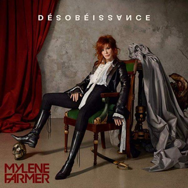 Mylene Farmer – Desobeissance (2 LP)