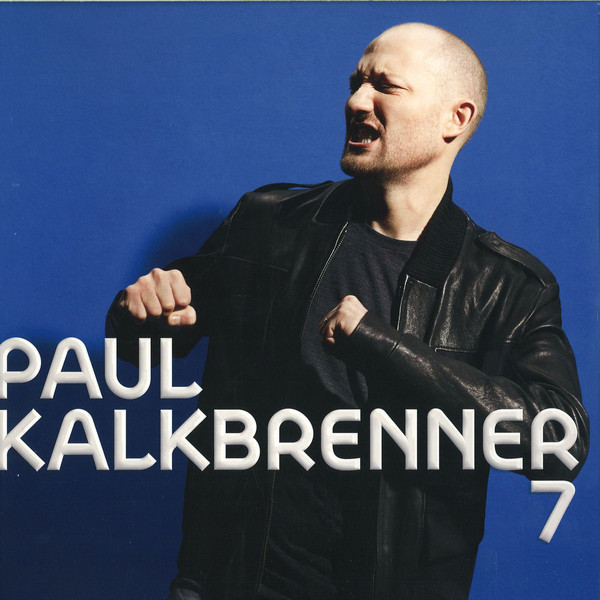 Paul Kalkbrenner ‎– 7 ( 3 LP )