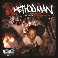 Method Man ‎– Tical 0: The Prequel ( 2 LP )