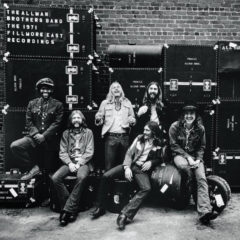 Allman Brothers Band ‎– The 1971 Fillmore East Recordings ( 4 LP, 180g, Box Set )