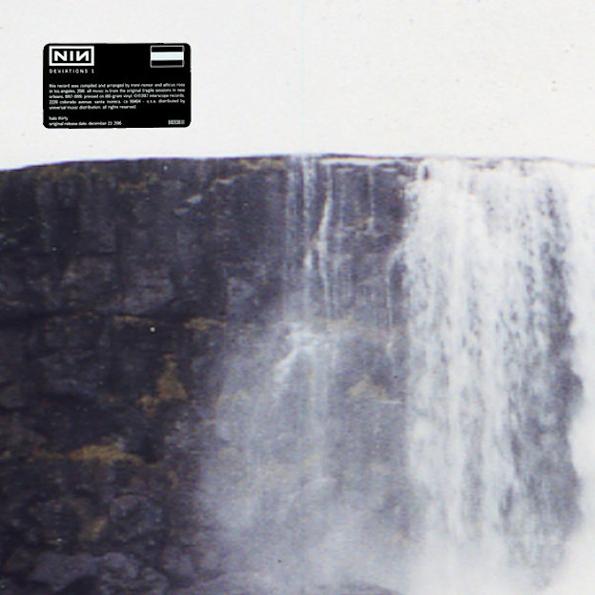 Nine Inch Nails – The Fragile: Deviations 1 ( 4 LP, 180g )