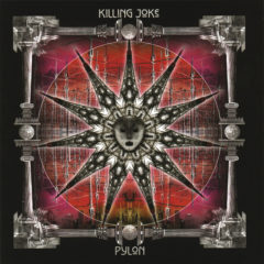 Killing Joke ‎– Pylon ( 2 LP )