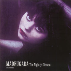 Madrugada ‎– The Nightly Disease ( 4 LP )