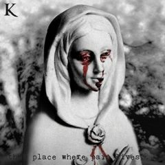 "King 810 ‎– That Place Where Pain Lives... ( 10"" )"