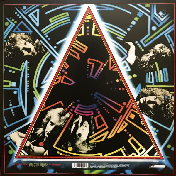Def Leppard – Hysteria (2 LP)