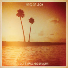 Kings Of Leon ‎– Come Around Sundown ( 2 LP, 180g )
