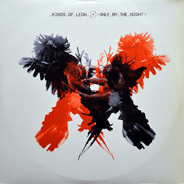 Kings Of Leon ‎– Only By The Night ( 2 LP, 180g )