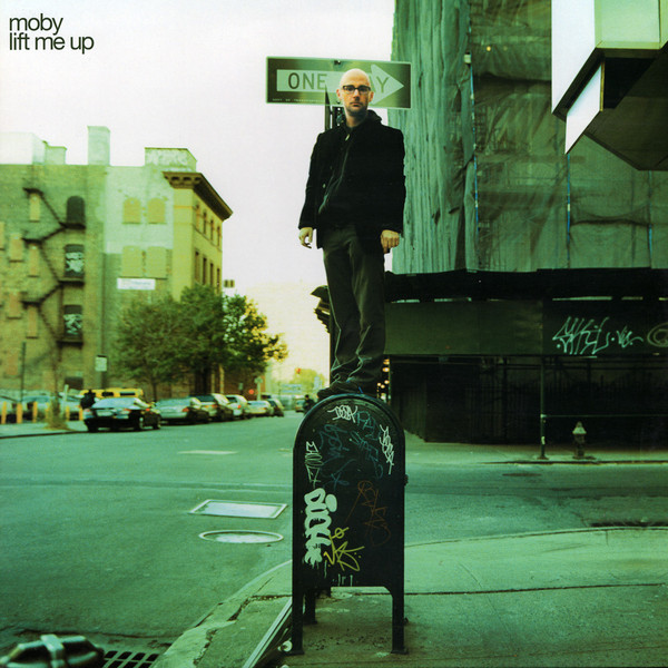 Moby – Lift Me Up