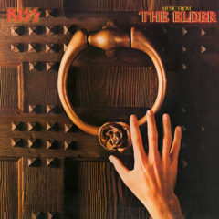 "Kiss ‎– Music From ""The Elder"" ( 180g )"