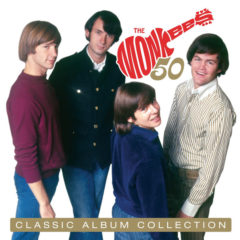 Monkees ‎– Classic Album Collection ( 10 LP, Box Set )