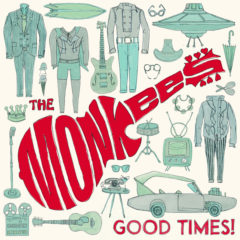 Monkees ‎– Good Times! ( 180g )