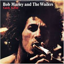 Bob Marley & The Wailers ‎– Catch A Fire ( 180g )